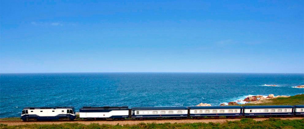 Transcantabrico Trenes Turisticos - Mundiespaña
