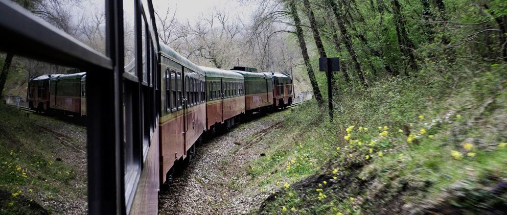La Robla - Trenes Turisticos Mundiespaña