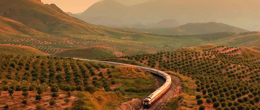 Trenes Turísticos - Mundiespaña