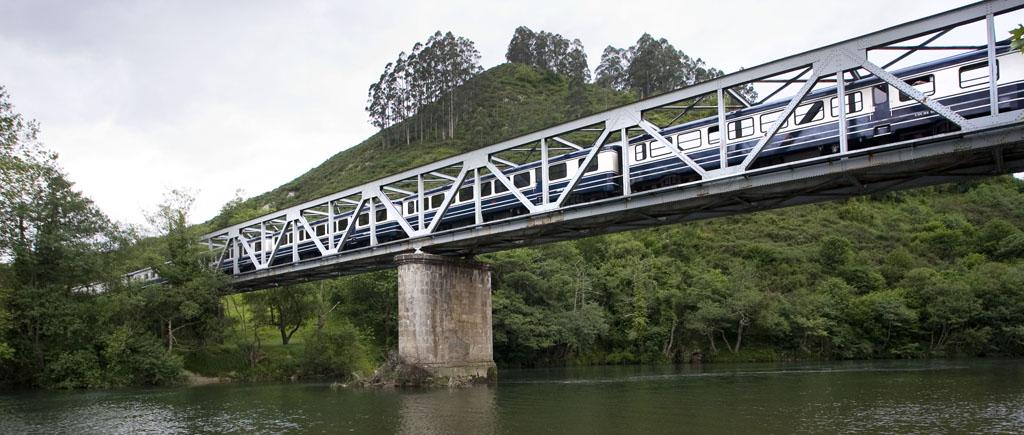 Costa Verde - Trenes Turisticos Mundiespaña