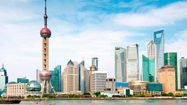 Shanghai - Mundiespaña Hoteles Baratos
